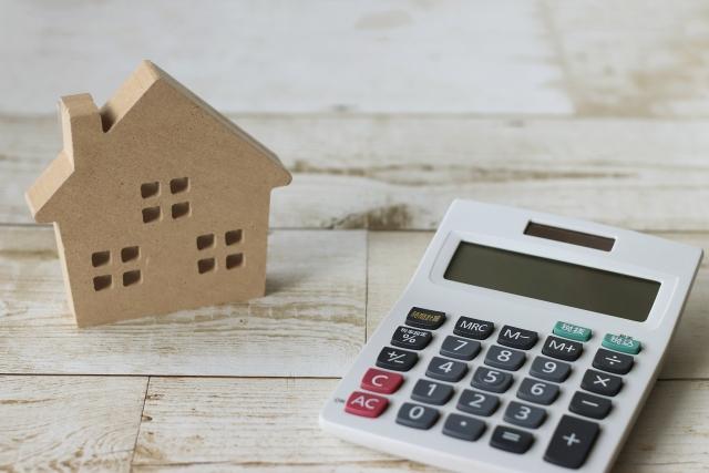 相続税対策、借り入れにより不動産を購入