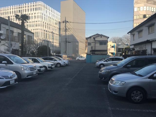 大宮区吉敷町 月極駐車場